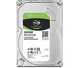 HDD SEAGATE BARRACUDA 500G