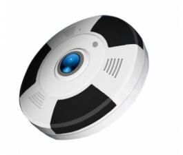 CAMERA IP WIFI YOOSEE FISHEYE VR001