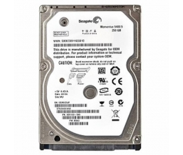 HDD LAPTOP SEAGET 250G